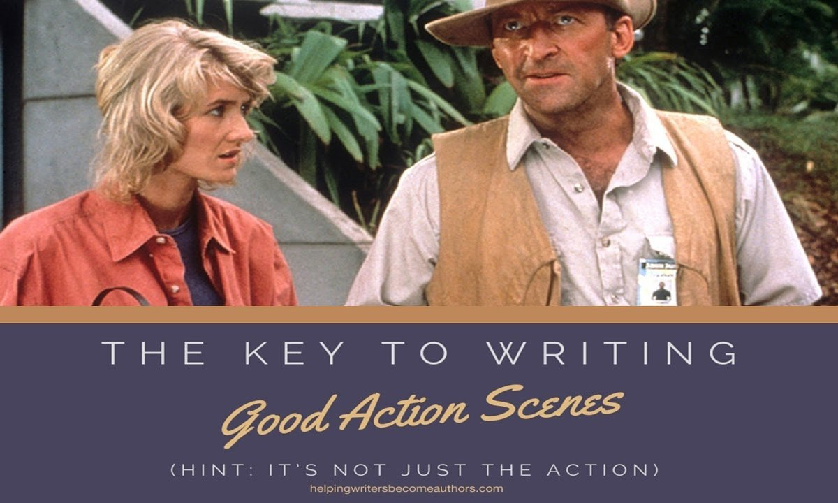 10 Pretty Scenes From A Hat Ideas the key to writing good action scenes hint its not just the 2020