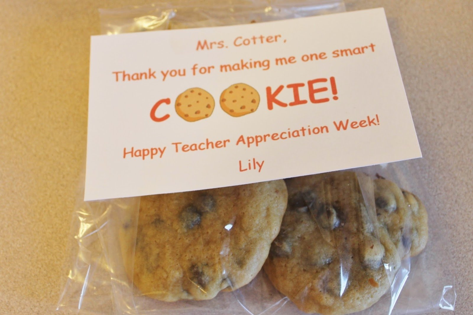 10 Most Recommended Cute Ideas For Teacher Appreciation Week the logans teacher appreciation week ideas 2020