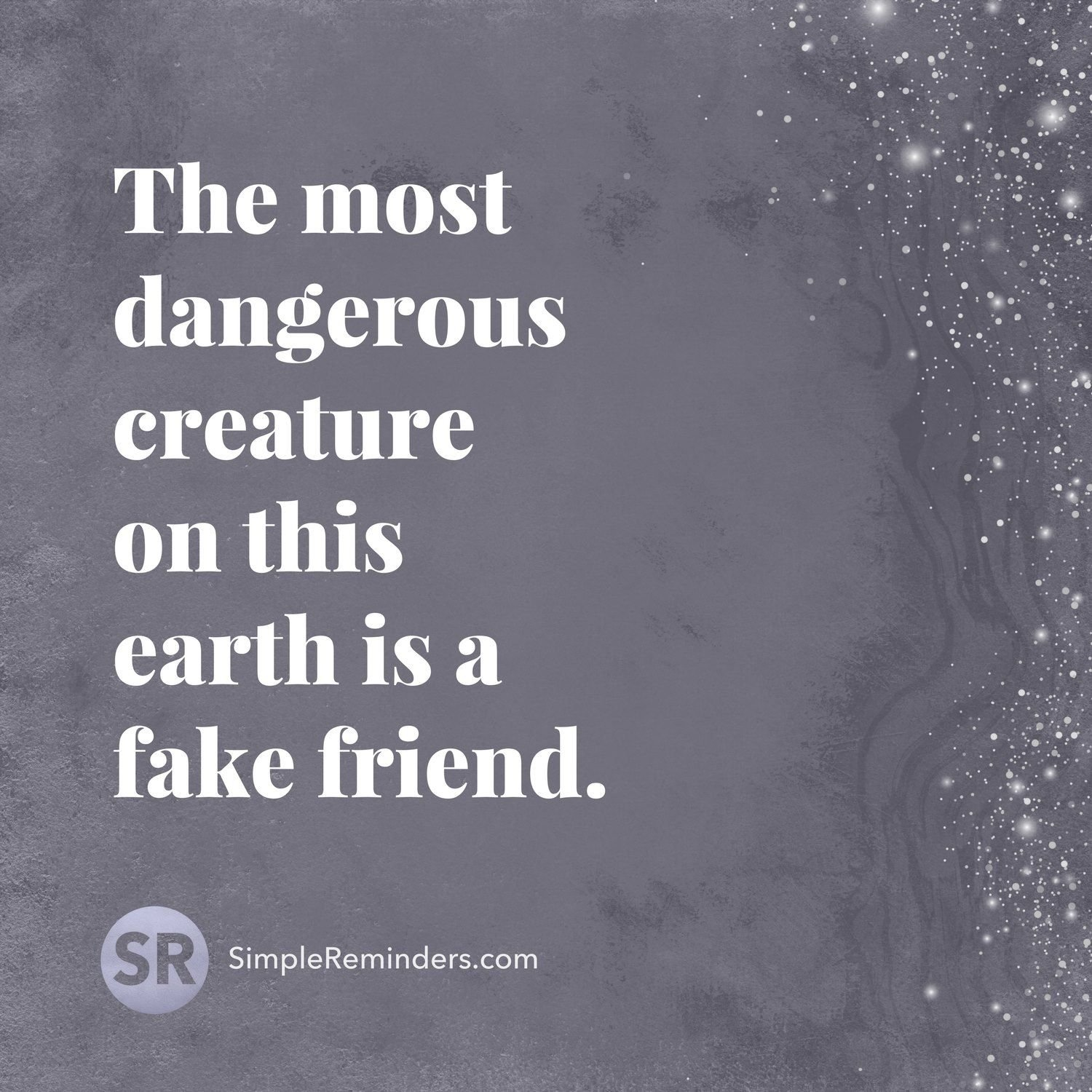 10 Pretty Revenge Ideas On Backstabbing Friends the most dangerous creature on this earth is a fake friend sr 2020