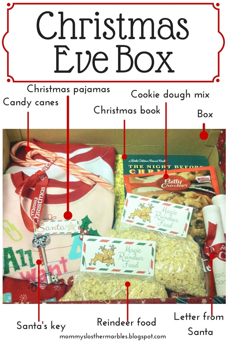 10 Gorgeous Christmas Eve Ideas For Kids the most perfect christmas eve gift for all ages microwave popcorn 2021