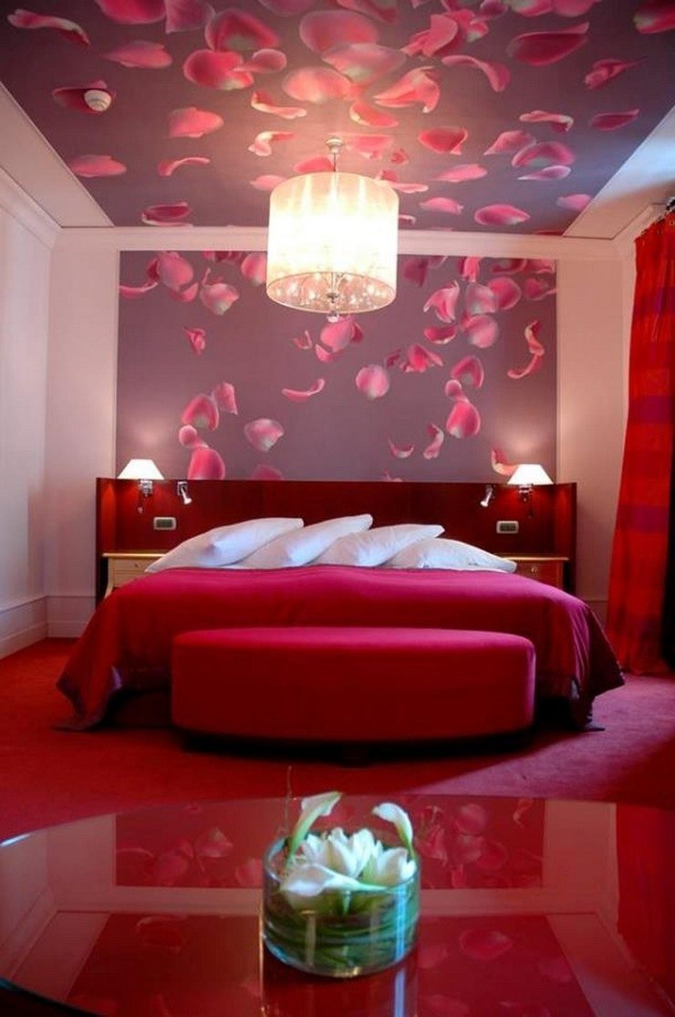 10 Great Most Romantic Valentines Day Ideas the most romantic bedroom ideas for valentines day home and 2021
