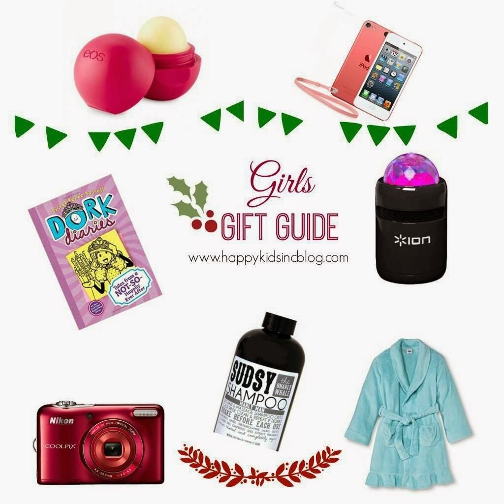 10 Fabulous Gift Ideas For A 12 Year Old Girl the must have gifts for 9 12 year old girls christmas giftguide 12 2020