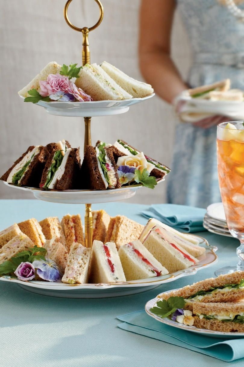 10 Awesome Luncheon Ideas For A Crowd the new ladies lunch 2020