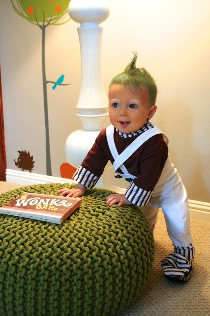10 Fabulous Unique Toddler Halloween Costume Ideas the only thing cuter than a baby is a baby in a costume facts 2 2021