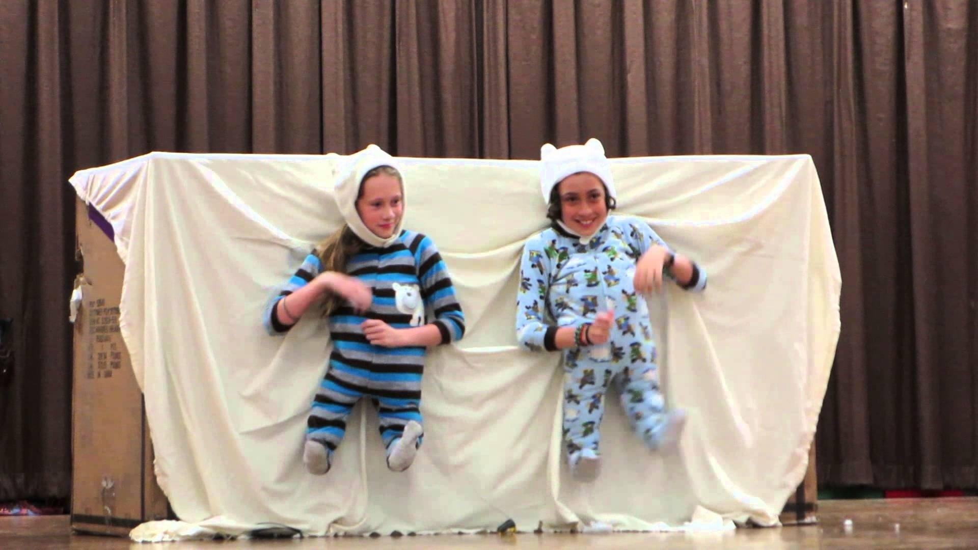 the original 5th grade talent show - youtube