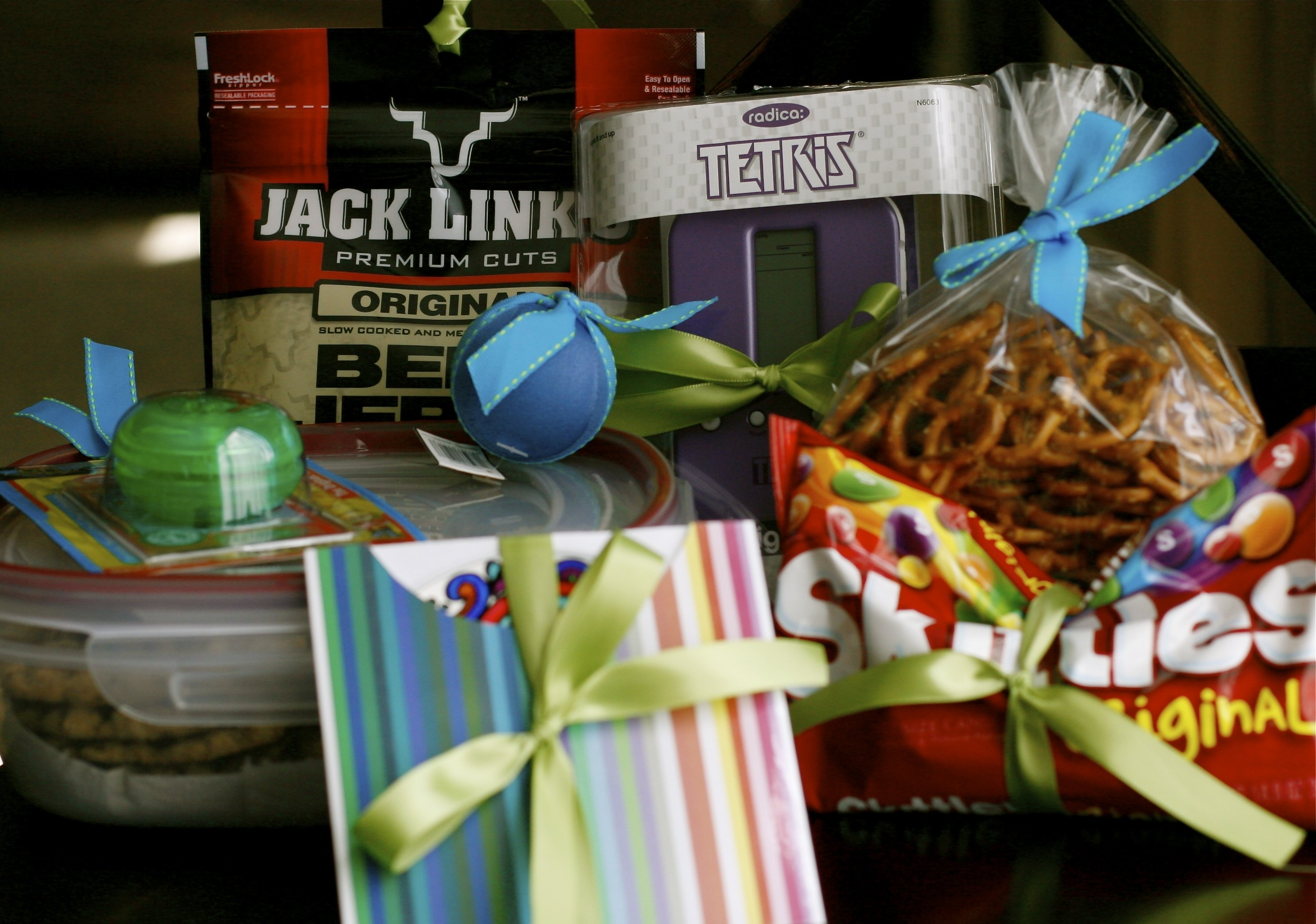 10 Attractive Final Exam Care Package Ideas the perfect care package finals week edition 2021
