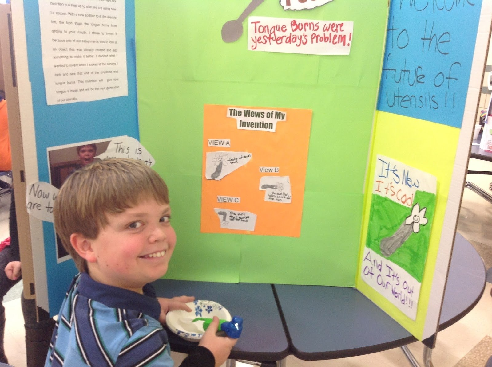 10 Fabulous 5Th Grade Invention Convention Ideas the principals blog a snapshot of invention convention 5th grade