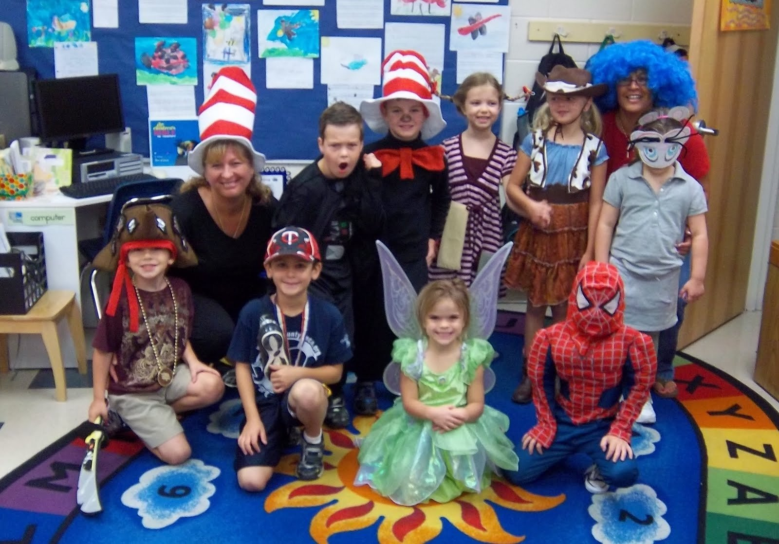 10 Fabulous Storybook Character Dress Up Ideas the principals blog fort myers christian school scenes from 2020