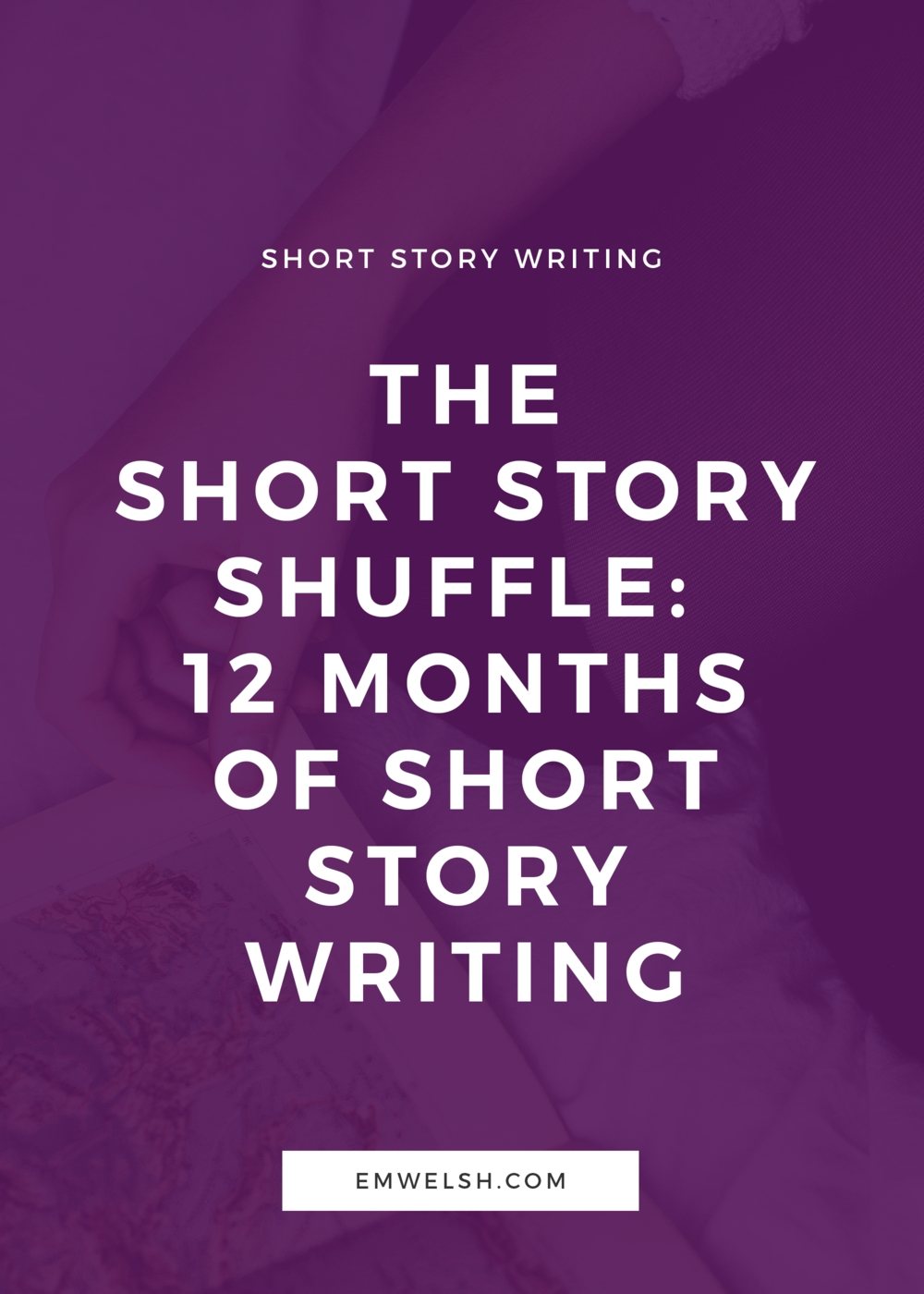 10 Stunning Ideas For Writing A Short Story the short story shuffle 12 months of short story writing short 2020