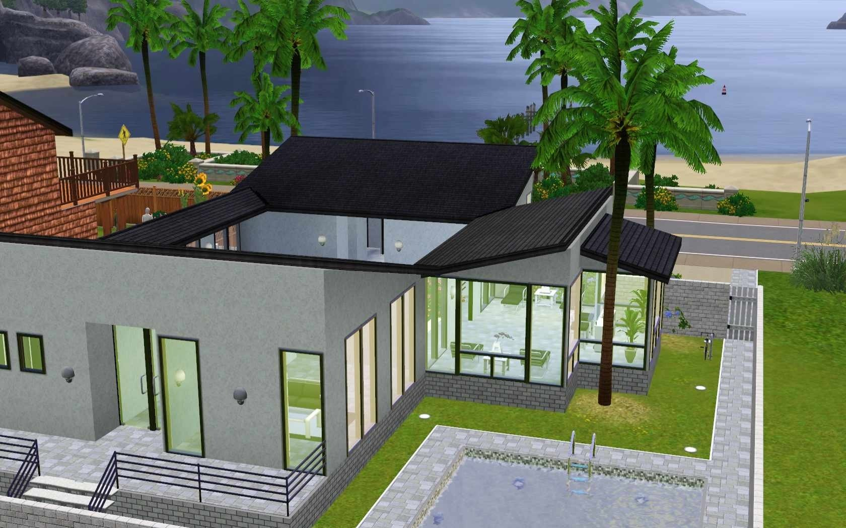 10 Stylish House Ideas For Sims 3 the sims 3 room build ideas and examples 5 2021