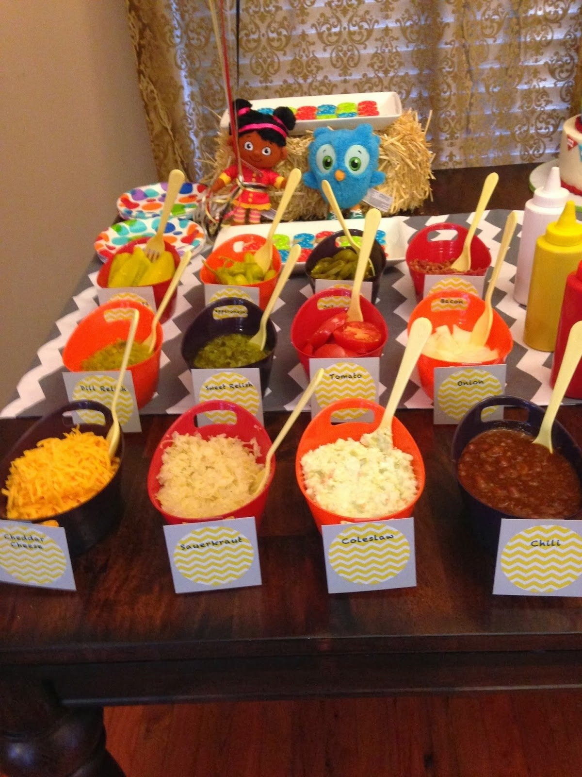 10 Famous Daniel Tiger Birthday Party Ideas the southern front door montgomerys daniel tiger 2nd birthday party 2021
