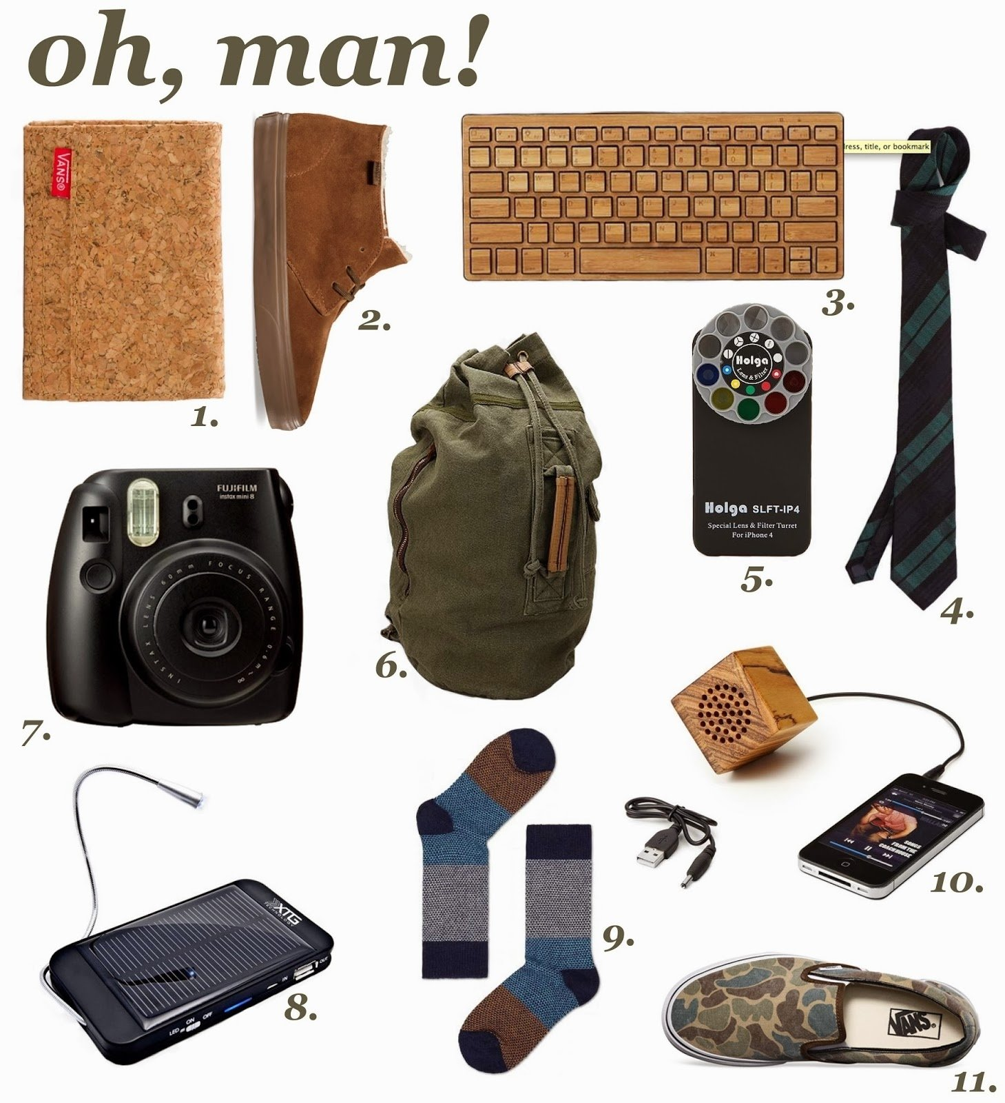 10 Lovable Best Gift Ideas For Men 2013 the spinsterhood diaries gift guide oh man 2 2020