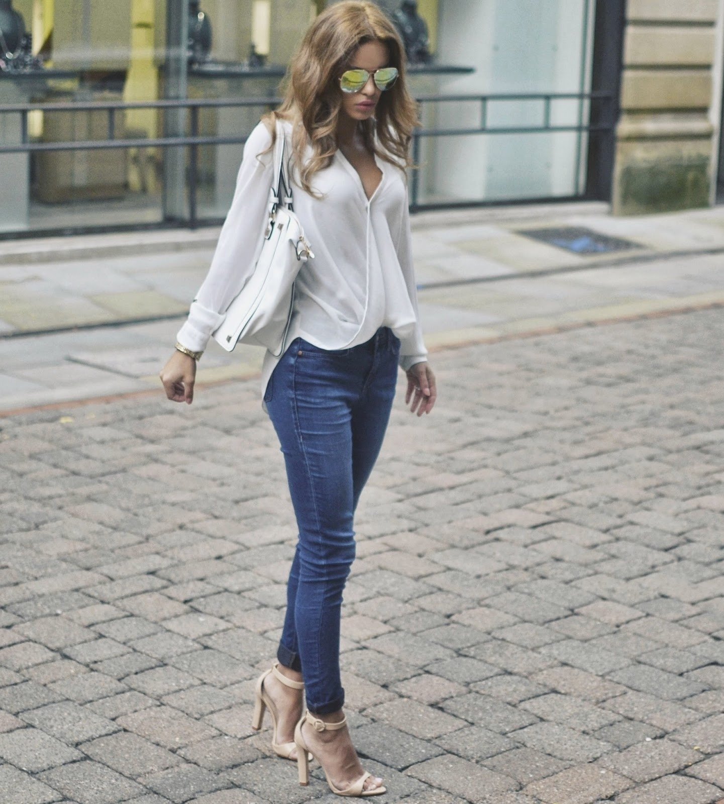 10 Cute Cute Outfit Ideas With Jeans the spring trends 100 cute spring outfits just the design 2020