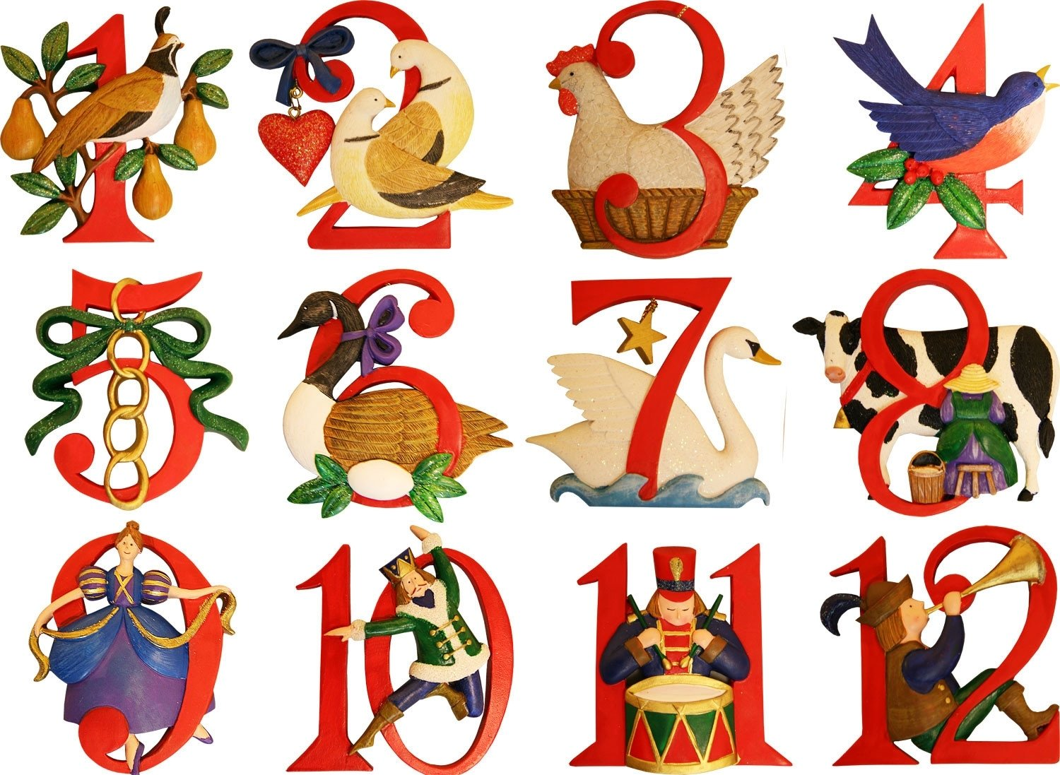 10 Attractive 12 Days Of Christmas Ideas the twelve days of indie christmas indiereader 2020