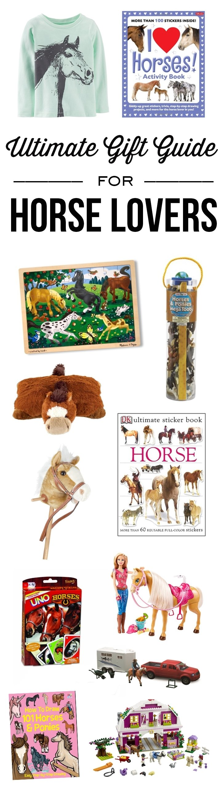 10 Famous Gift Ideas For Horse Lovers the ultimate gift guide for horse lovers