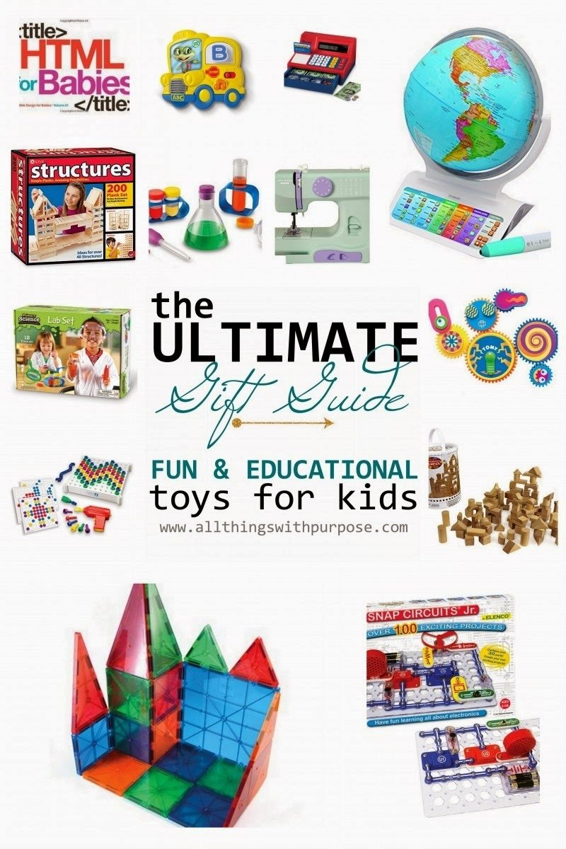 10 Awesome 5 Year Old Gift Ideas the ultimate gift guide for the 5 year old boy the cards we drew 2020