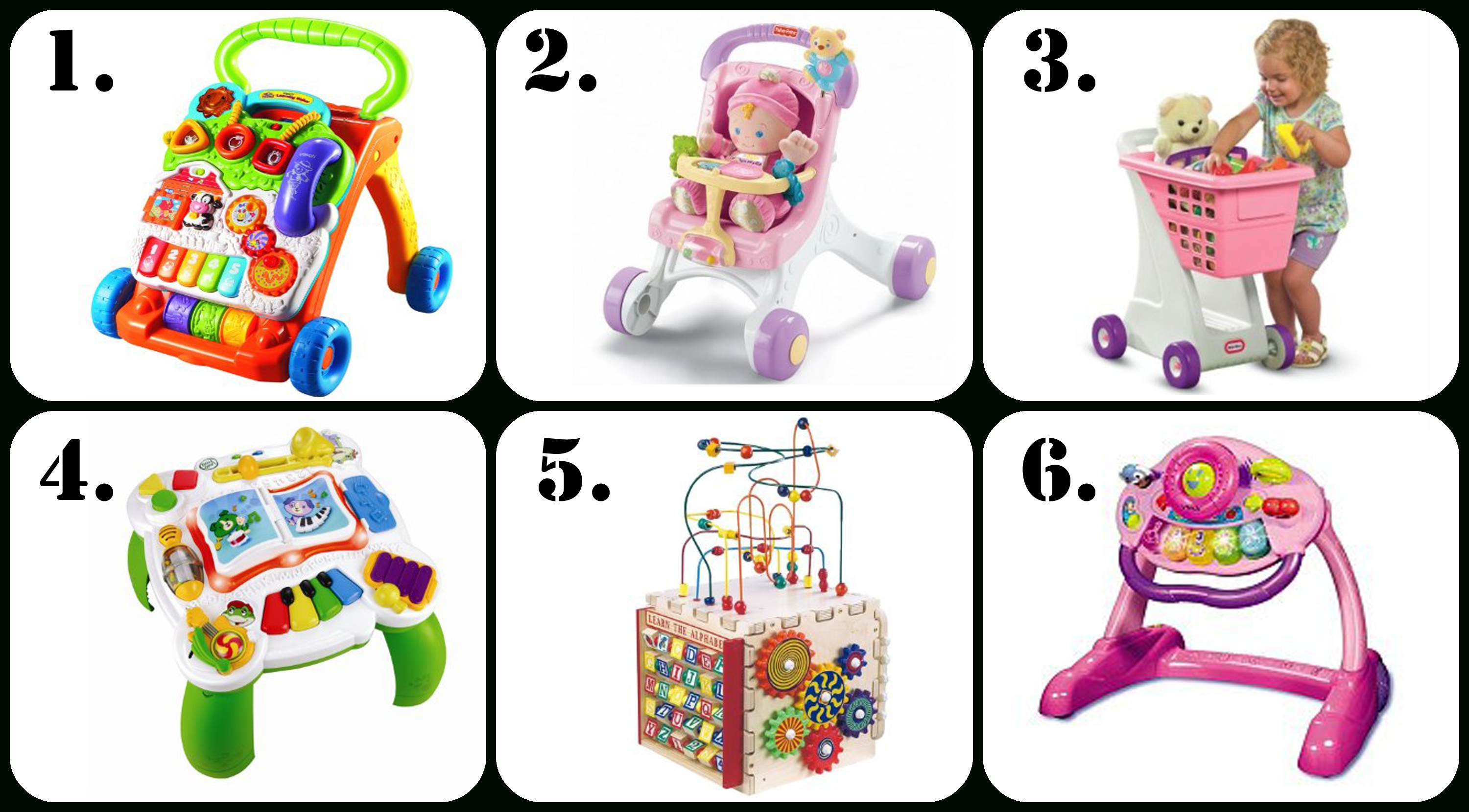 10 Best Gift Ideas For 1 Year Old Girl the ultimate gift list for a 1 year old girl e280a2 the pinning mama 1 2020