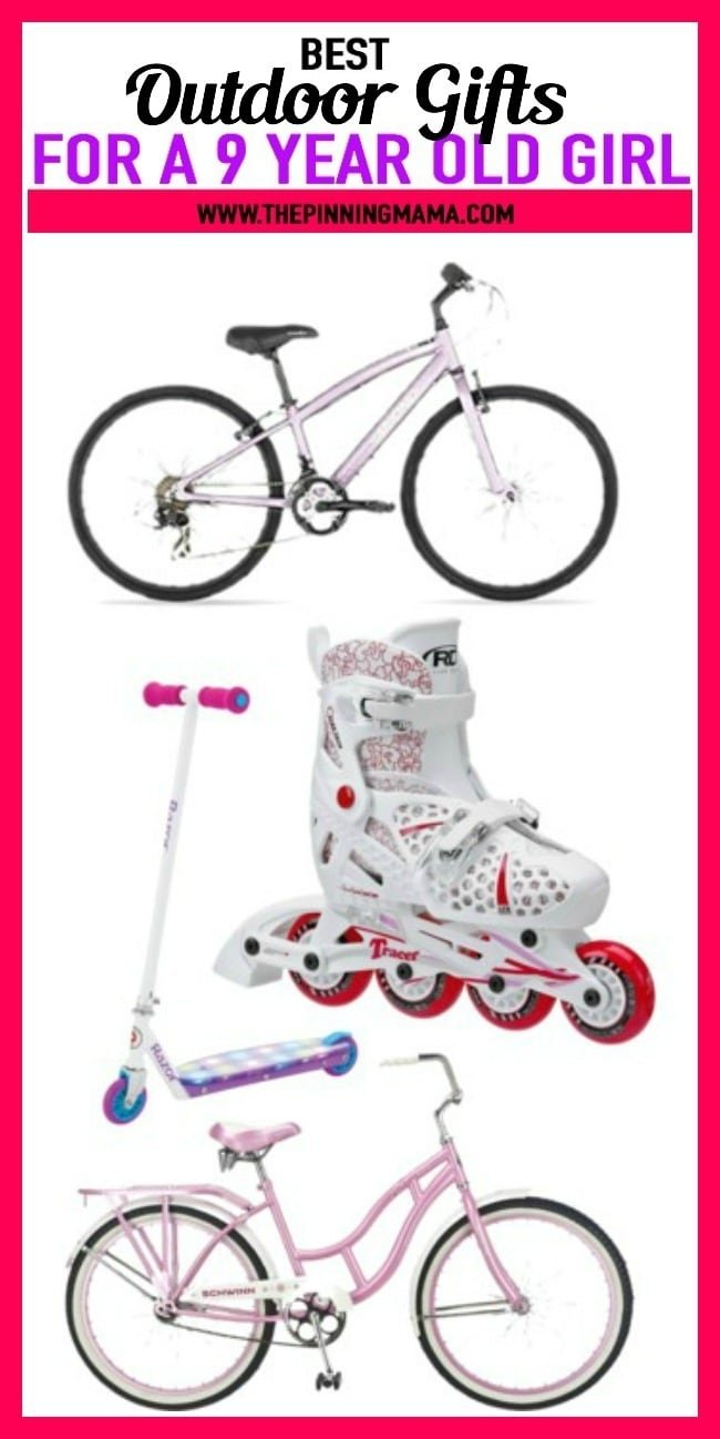 10 Ideal 9 Year Old Birthday Gift Ideas the ultimate gift list for a 9 year old girl e280a2 the pinning mama 30 2020