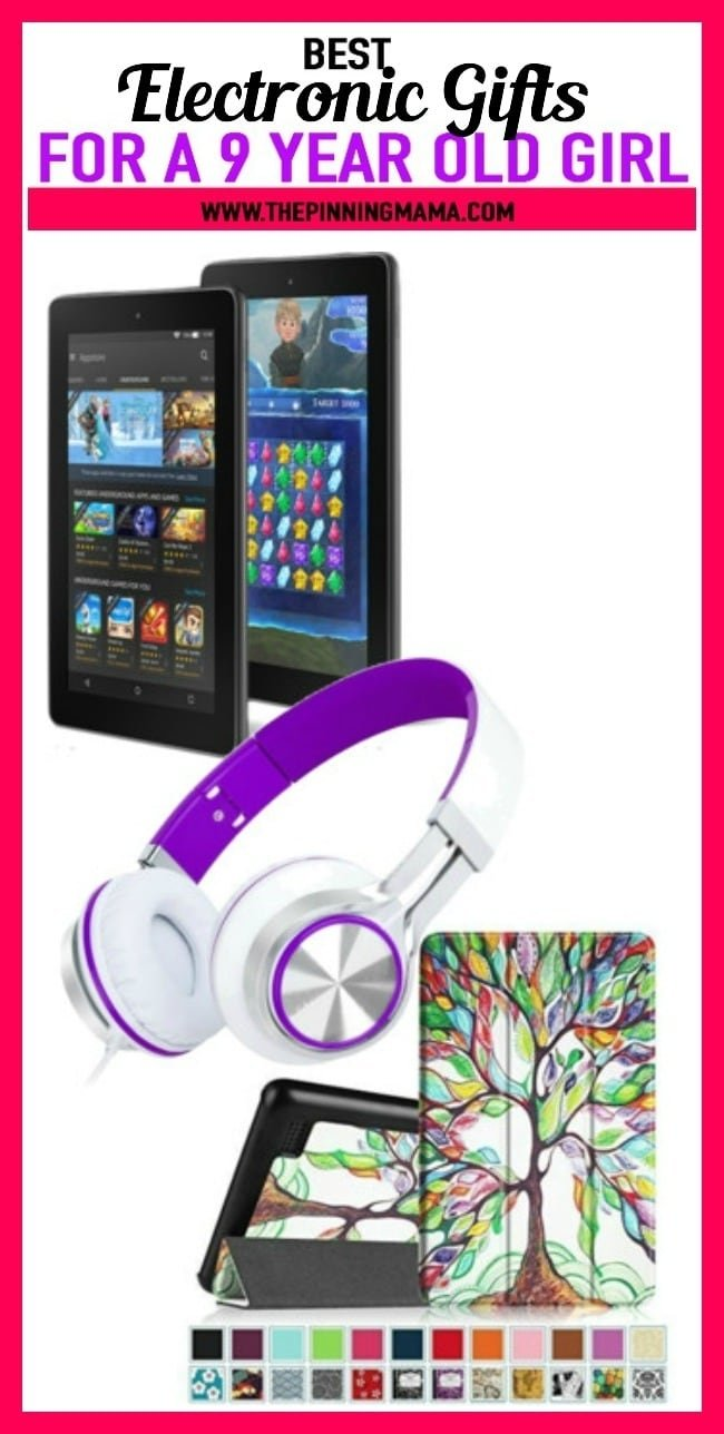 10 Fabulous 9 Year Old Gift Ideas the ultimate gift list for a 9 year old girl e280a2 the pinning mama 40 2021