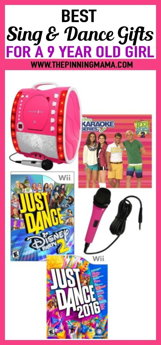 10 Unique Gift Ideas For 9 Year Old Girl the ultimate gift list for a 9 year old girl e280a2 the pinning mama 6
