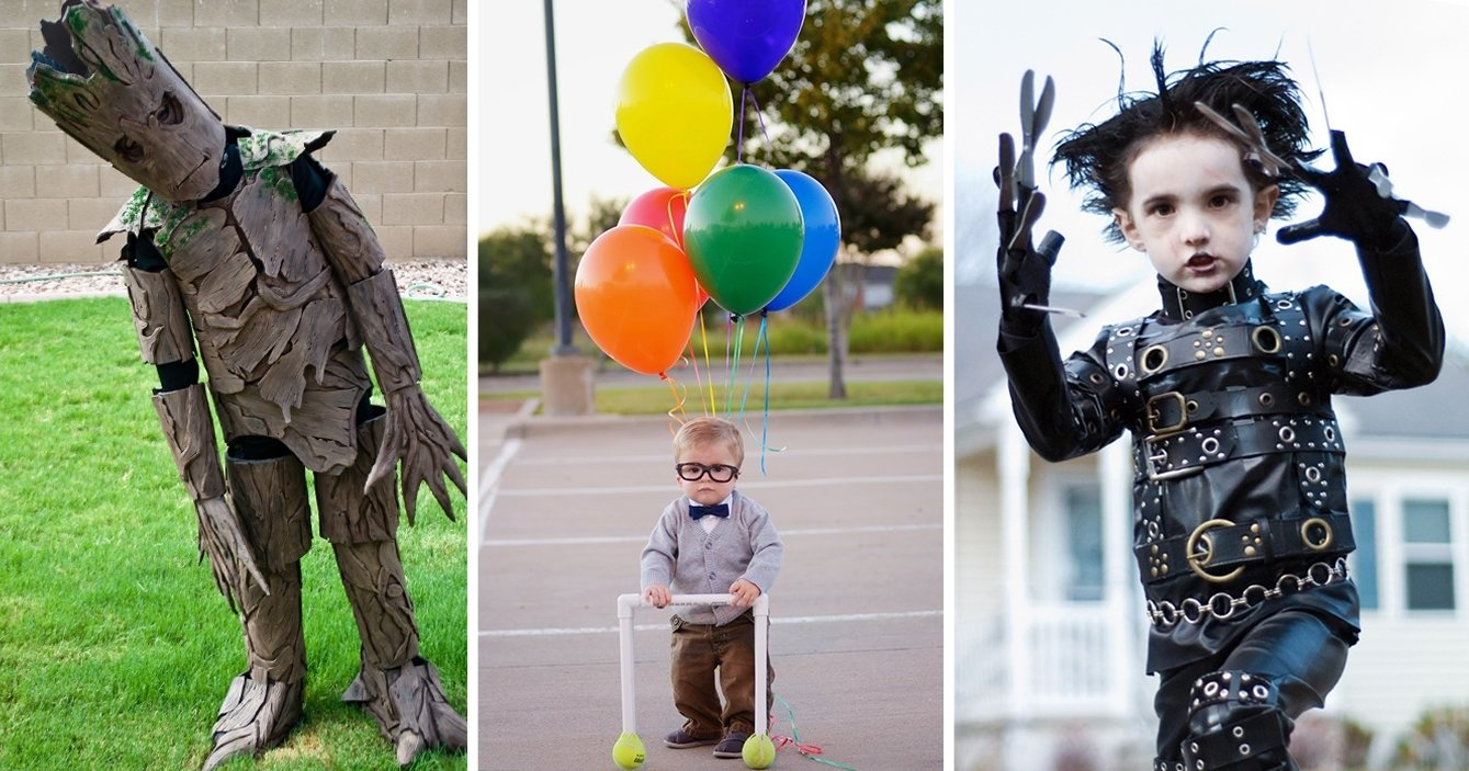 10 Fashionable Halloween Costume Ideas For Kids the ultimate list of childrens halloween costume ideas 7 2020