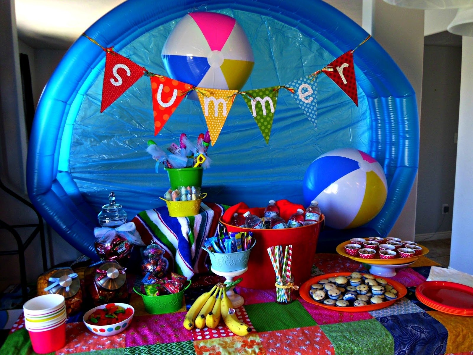 10 Lovely End Of School Year Party Ideas the ultimate roundup of end of the year party ideas occasionally 3