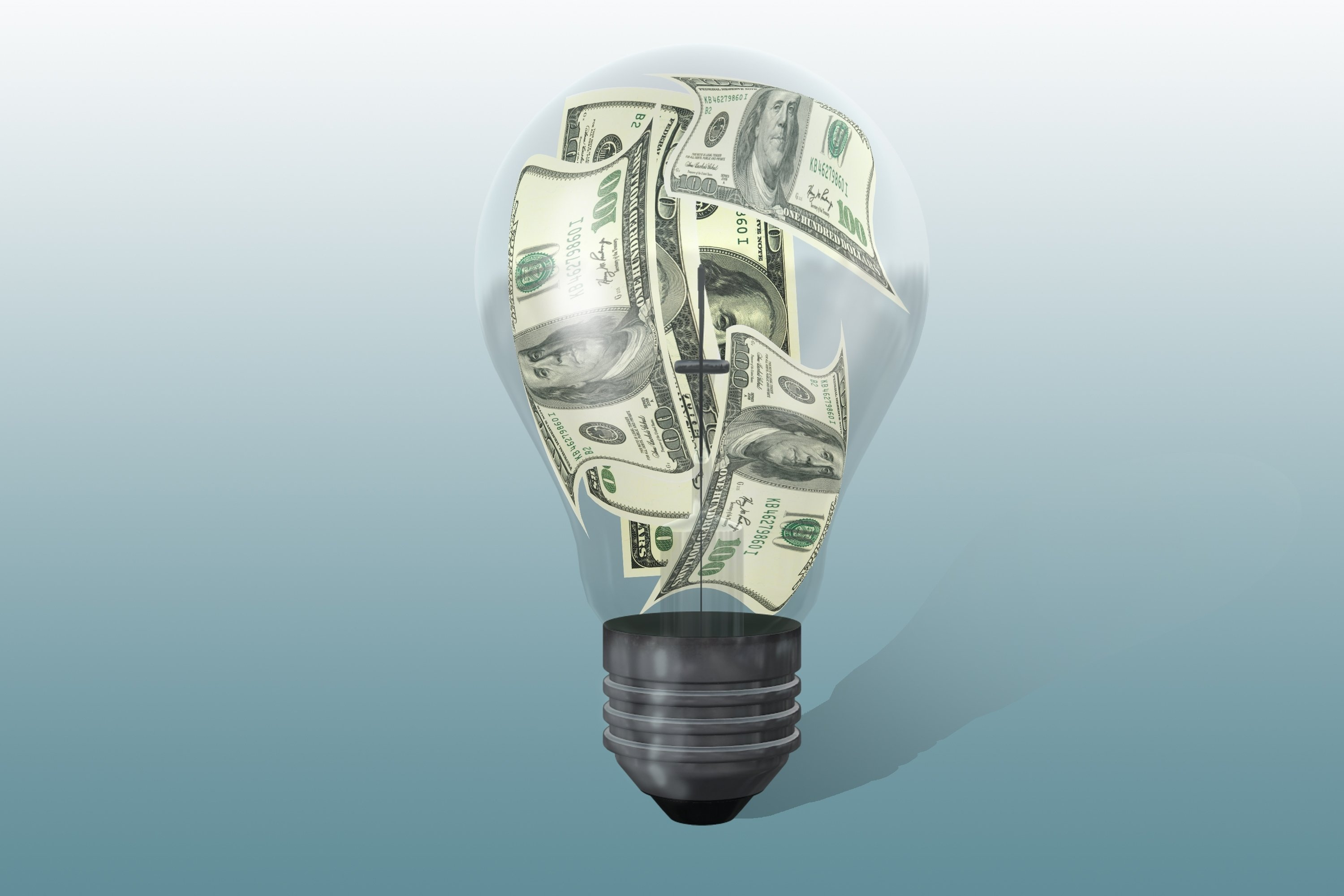 "the value of a ""million dollar idea"" - matthew paulson"