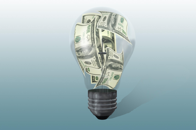 """the value of a """"million dollar idea"""" - matthew paulson"""