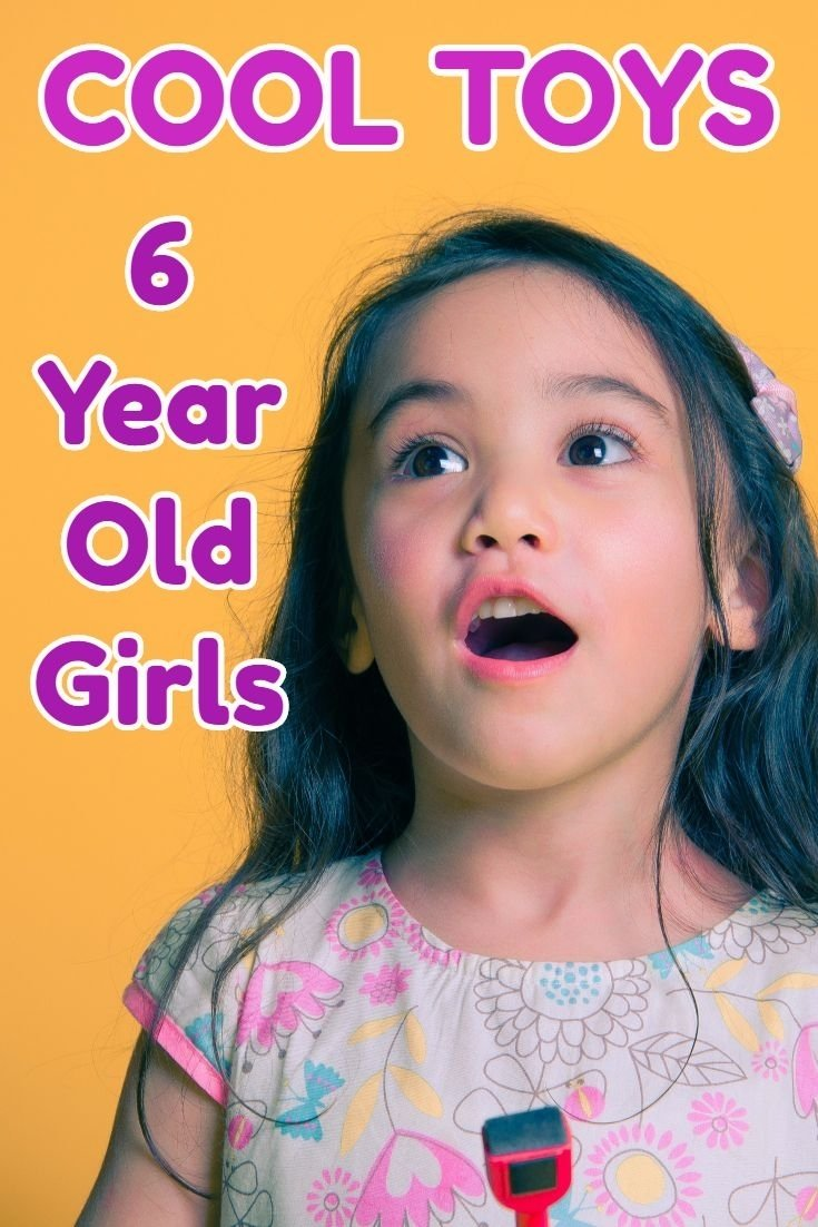 10 Lovable Birthday Gift Ideas For 6 Year Old Girl The Very Best Presents