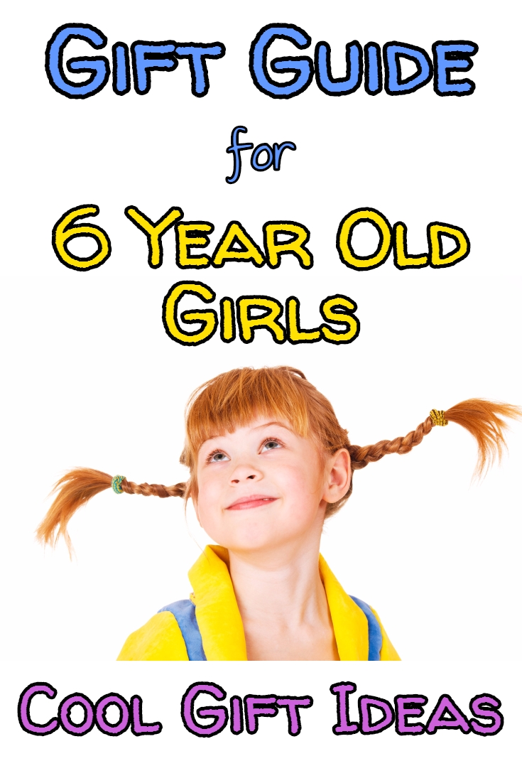 10 Awesome Gift Ideas For 6 Year Old Girls the very best birthday presents for 6 year old girls girl gifts 5 2020