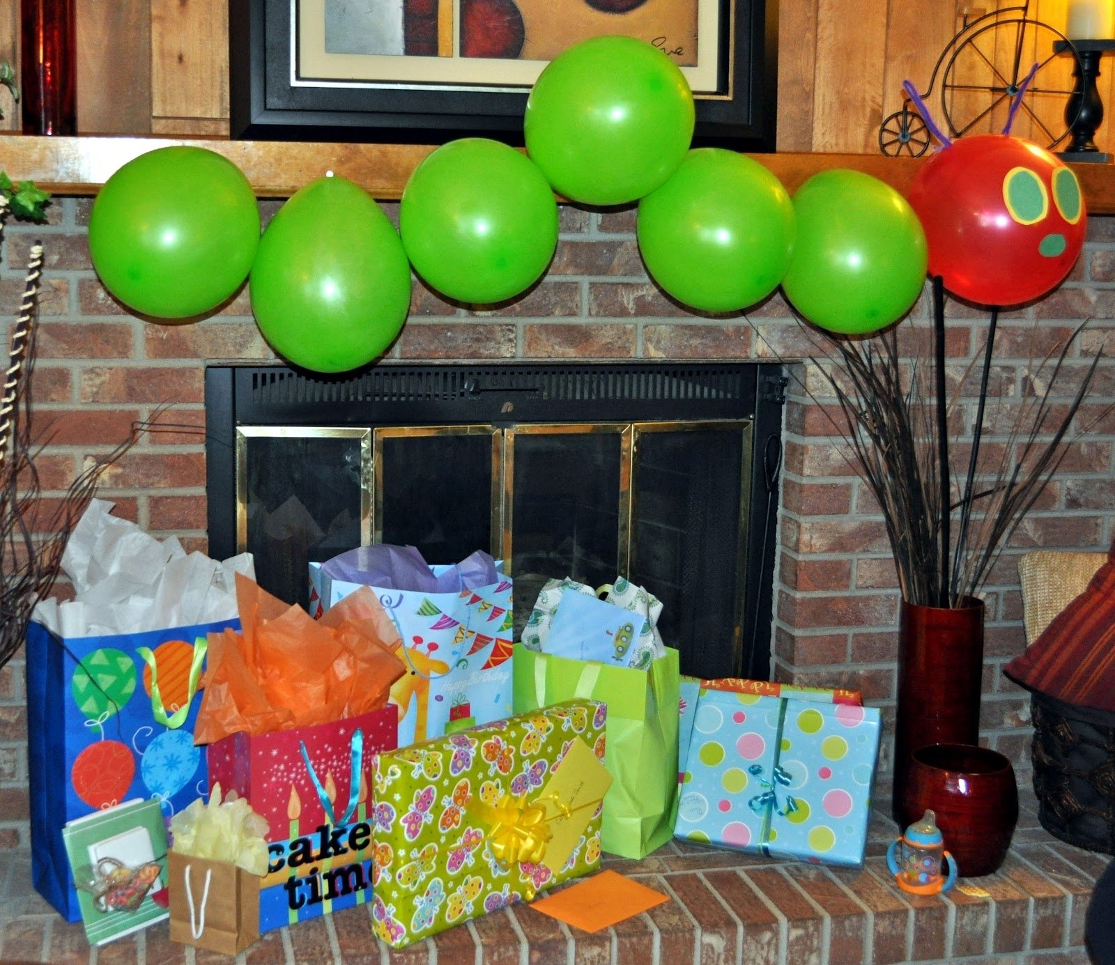 10 Attractive The Very Hungry Caterpillar Party Ideas the very hungry caterpillar party bless this mess 2020