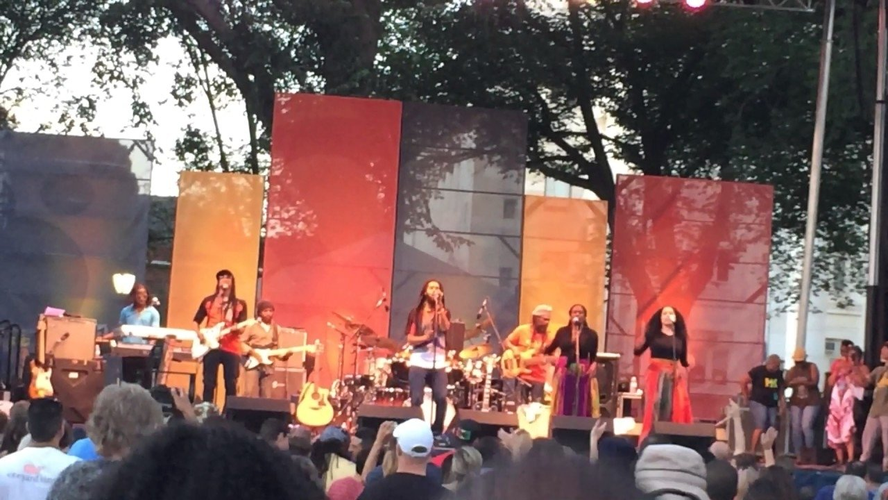 10 Attractive New Haven Festival Of Arts And Ideas the wailers exodus new haven green international festival of 2020