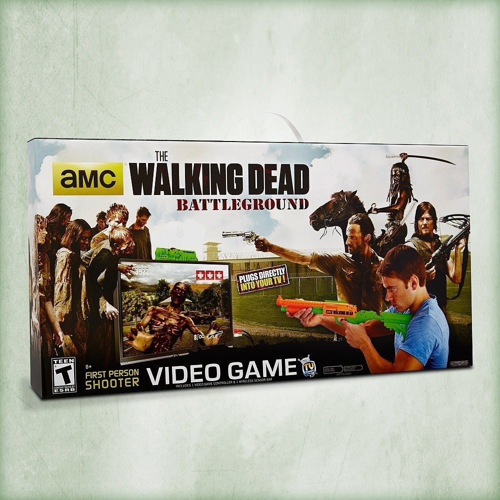 10 Fashionable The Walking Dead Gift Ideas the walking dead cool gifts 2020