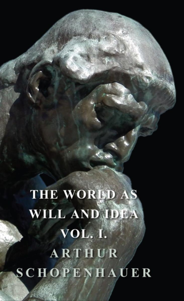 10 Elegant The World As Will And Idea the world as will and idea vol i ebookarthur schopenhauer 2020
