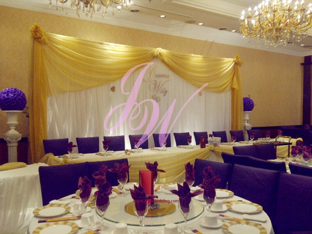 10 Fantastic Purple And Yellow Wedding Ideas theme of wedding yellow purple  wedding yellow flower ball