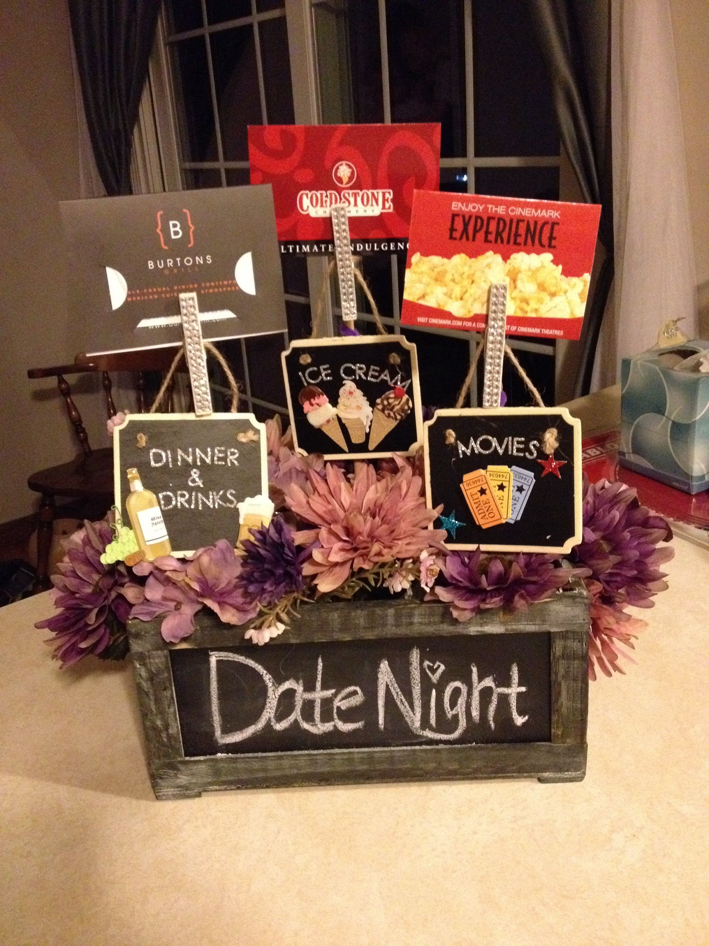 10 Trendy Gift Basket Ideas For Couples themed gift basket roundup gift basket ideas and silent auction 1 2020