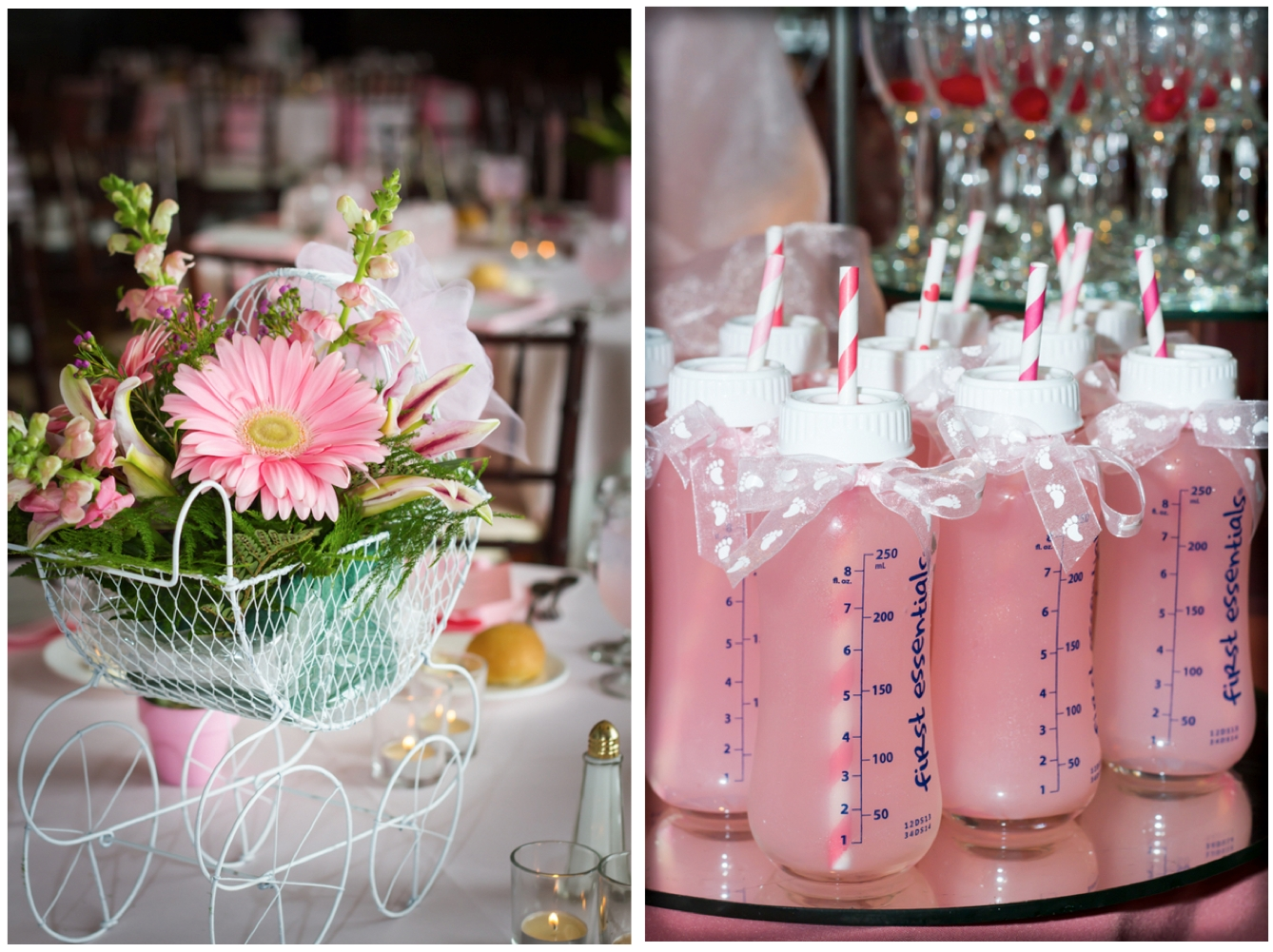 10 Gorgeous Girl Baby Shower Theme Ideas themes baby shower royal baby shower theme for a girl plus candy 2020