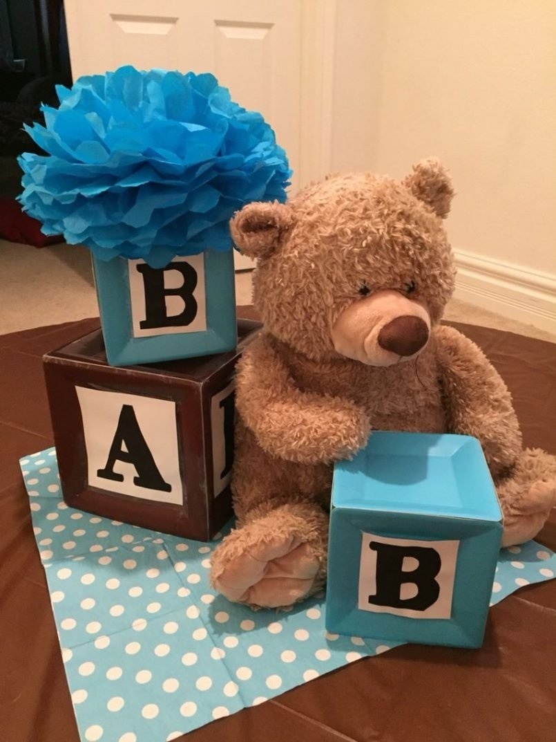 10 Fantastic Teddy Bear Baby Shower Ideas themes baby shower teddy bear baby shower decorations ideas with 2020