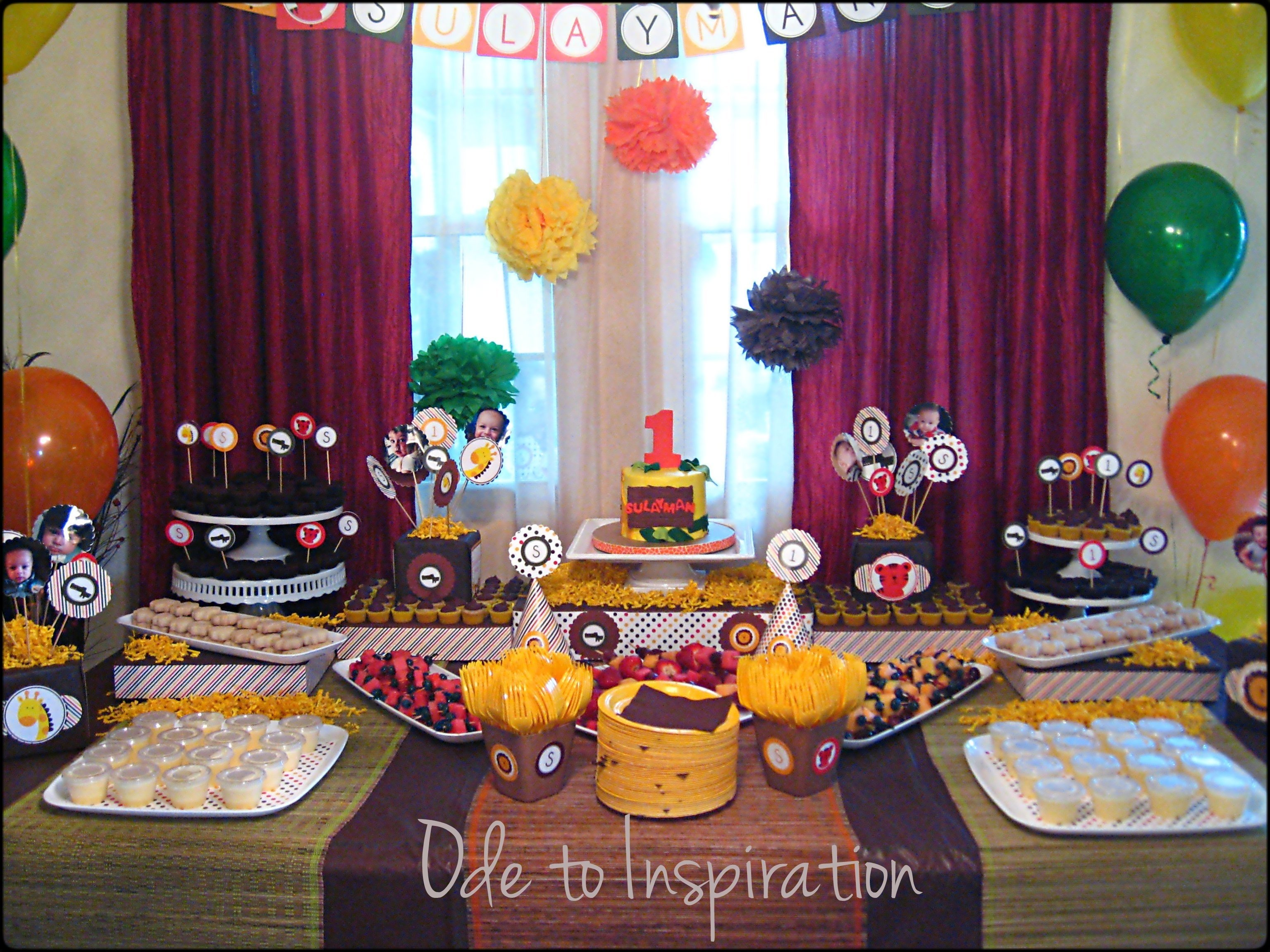 10 Famous 21St Birthday Party Ideas For Guys Themes 21st