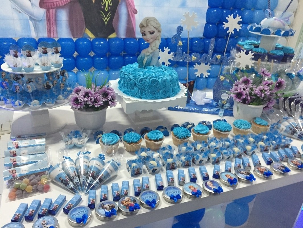 10 Gorgeous Ideas For A 3 Year Old Birthday Party Themes