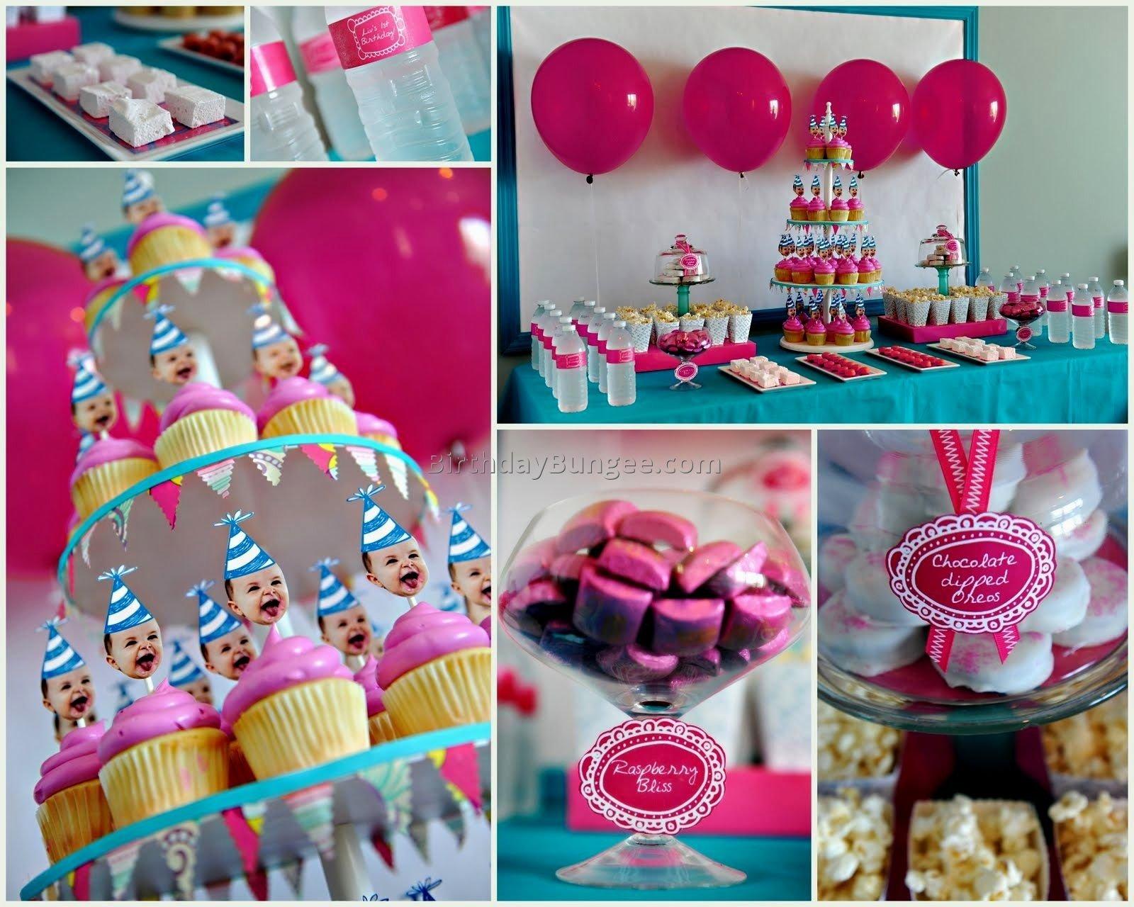10 Wonderful Ideas For Year Old Birthday Themes 6 Boy Party