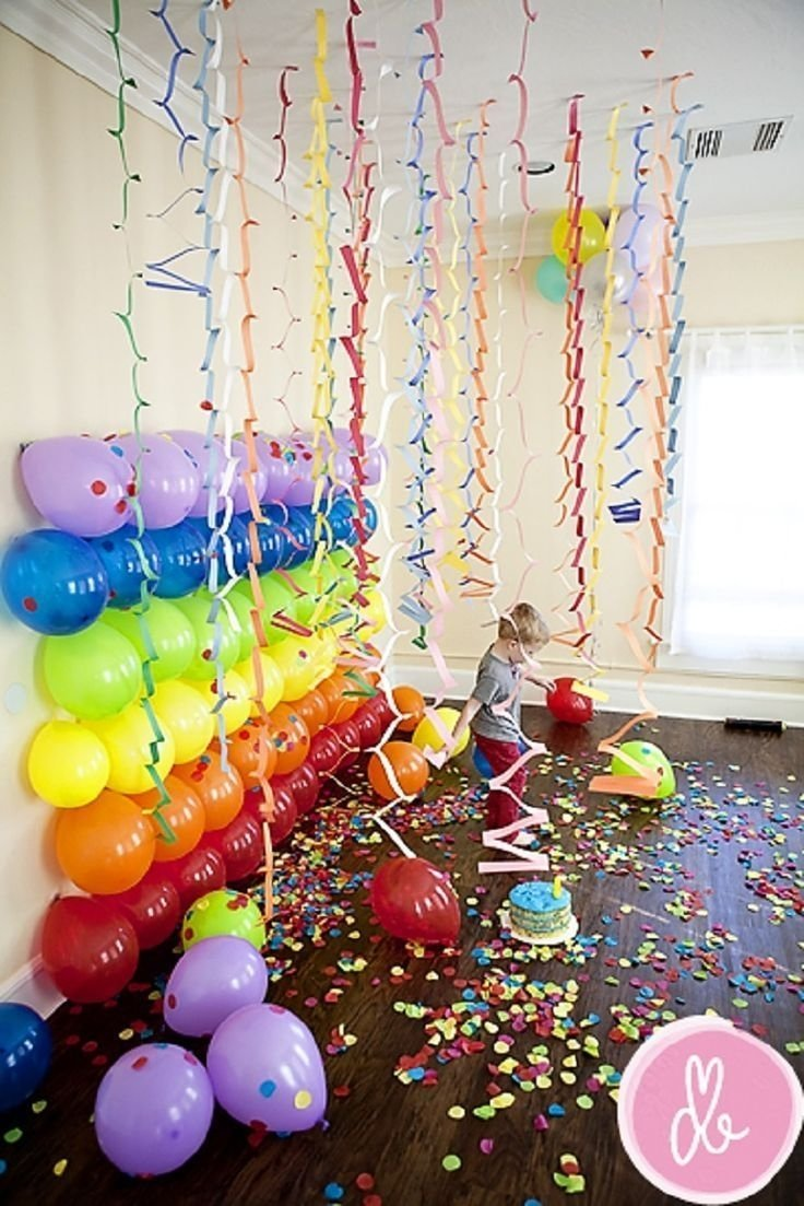 10 pretty party ideas for 3 year old boy