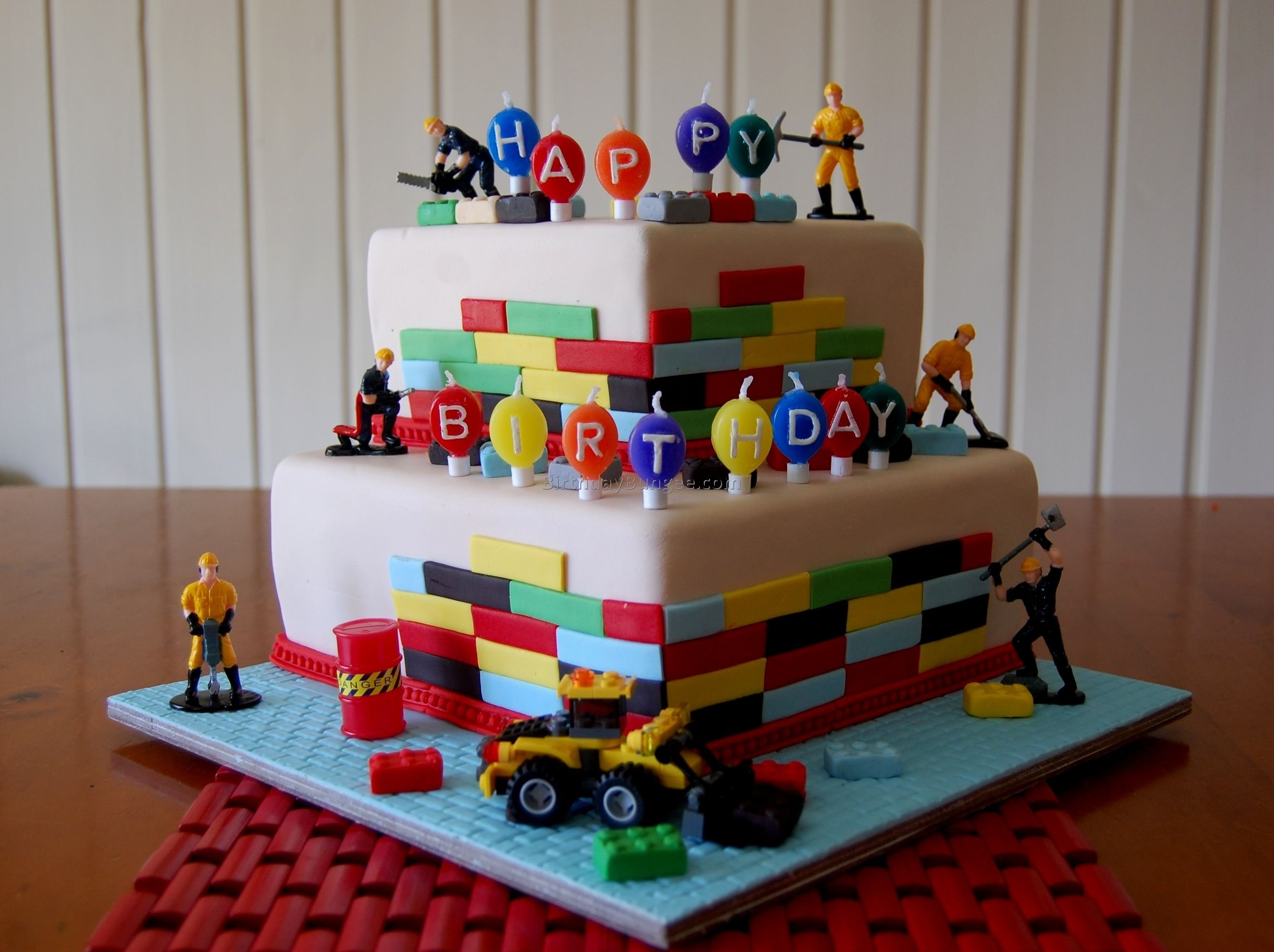 10 Awesome Birthday Ideas For A 5 Year Old Boy Themes 9