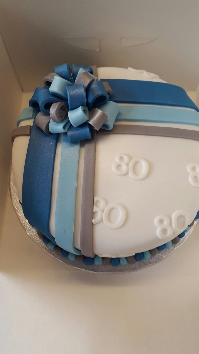 10 Amazing Gift Ideas For 80 Year Old Man Themes Birthday Cake An