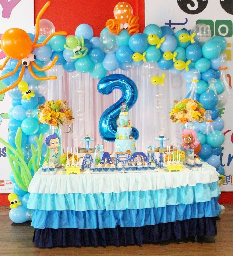 10 Attractive 2Nd Birthday Party Ideas For Boys Themes Farm Themed 2nd In