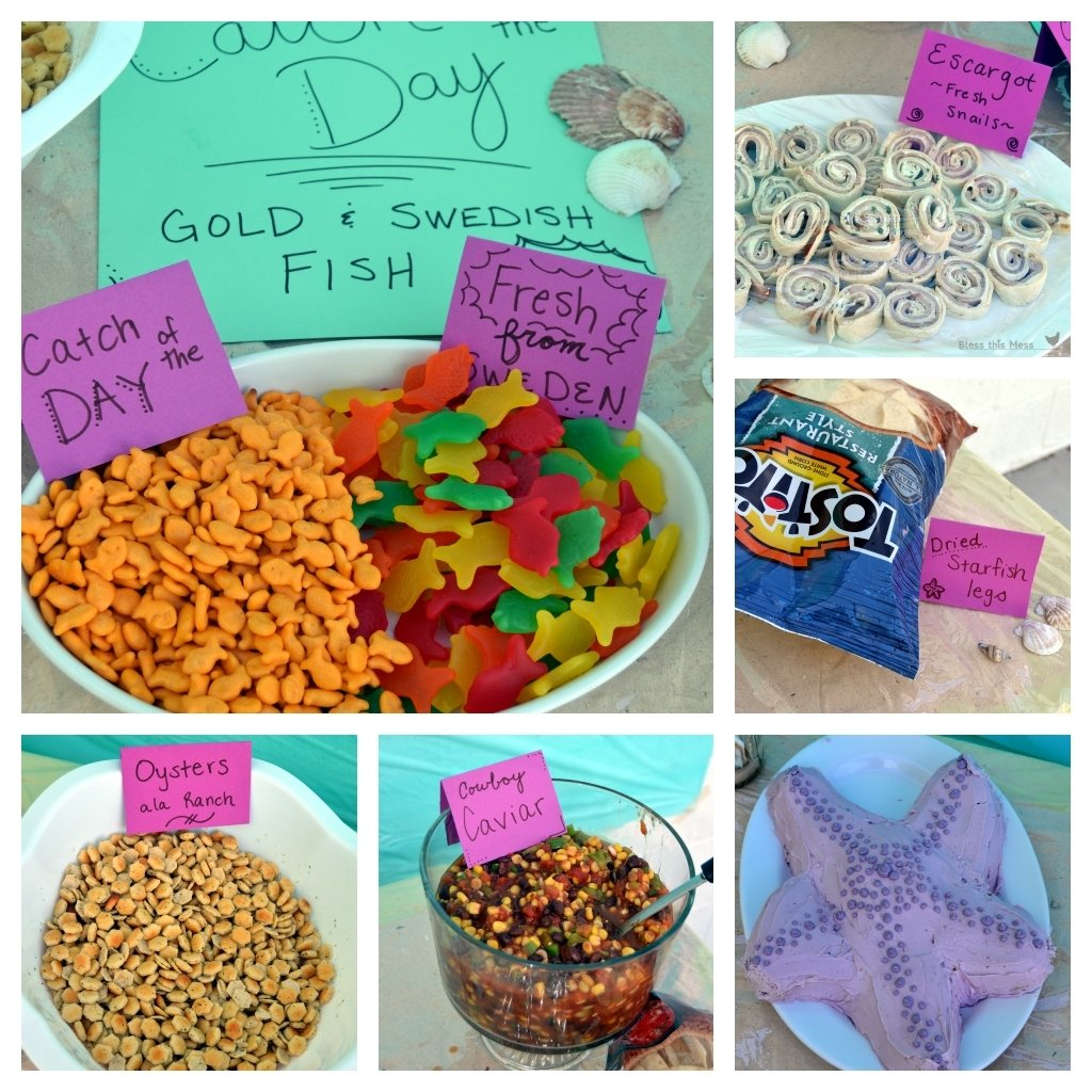 10 Trendy Spongebob Birthday Party Food Ideas themes birthday good food for 1 year old birthday party also food 2020