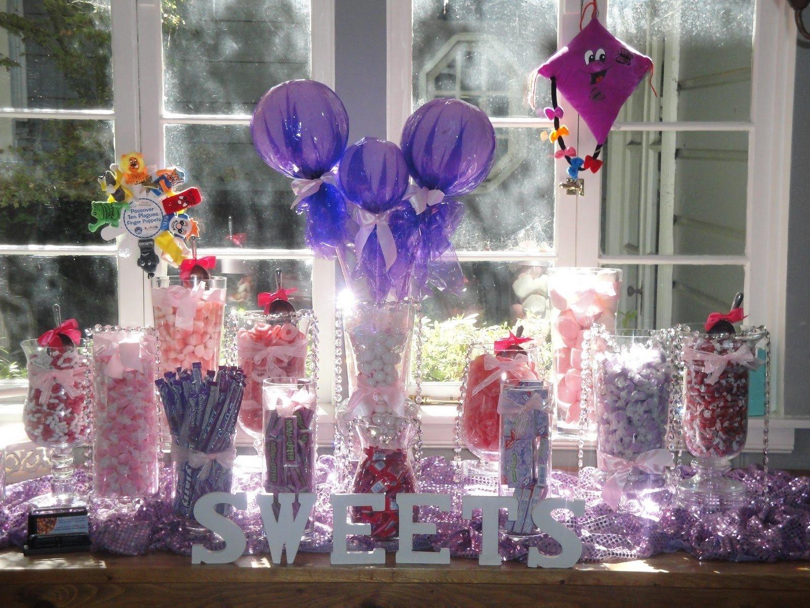 10 elegant small sweet 16 party ideas