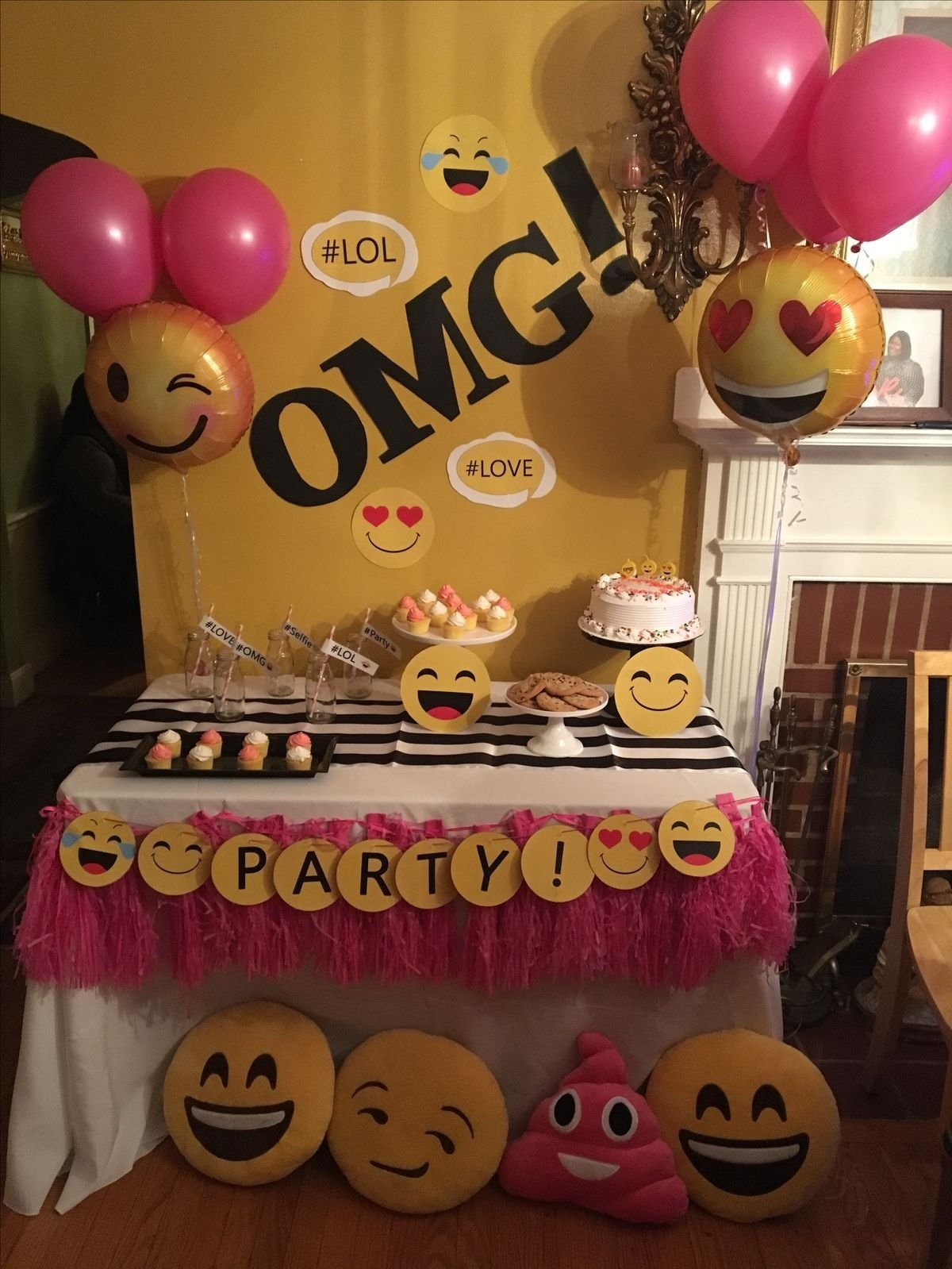10 Most Recommended 9 Yr Old Birthday Party Ideas Themes For 25th