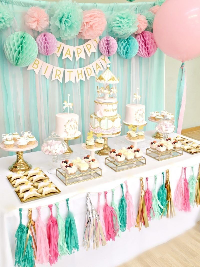 10 Perfect 25Th Birthday Party Ideas For Her Themes A 25th