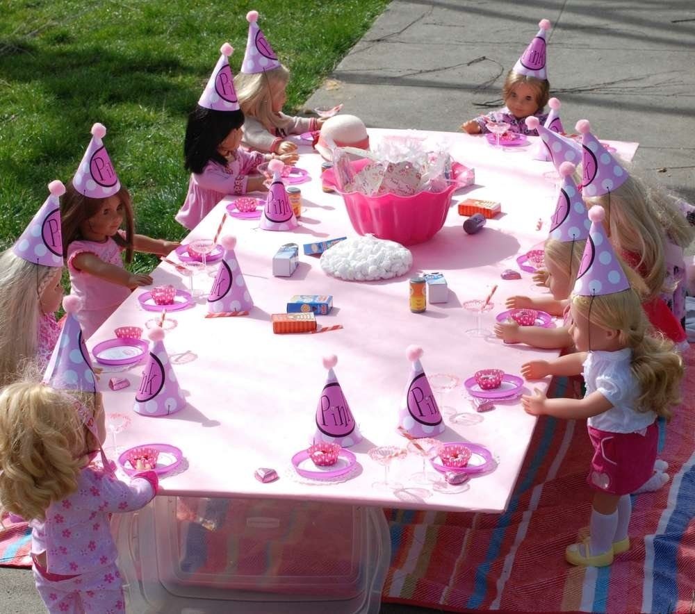 10 Attractive Birthday Party Ideas For 8 Year Old Girl themes birthday ideas for a 8 year old birthday party in 4 2021